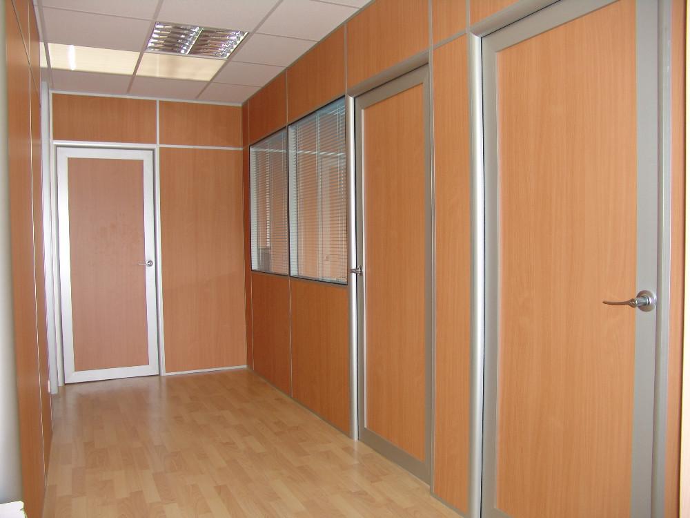 Mobiliario y mamparas de oficina castell n for Fabricantes de mamparas de oficina